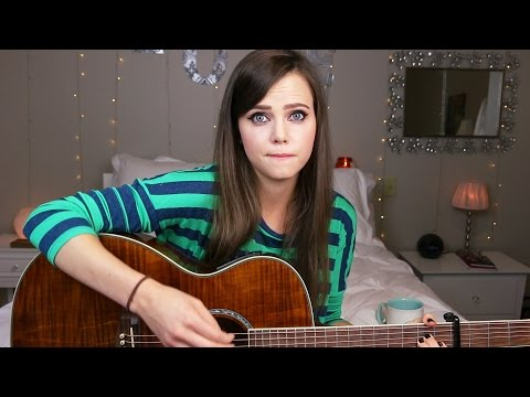 Dangerously - Charlie Puth (Tiffany Alvord Live Acoustic Cover)