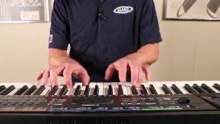 Yamaha PSR-E253 Demo & Review