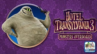 Hotel Transylvania 3: Monsters Overboard - That