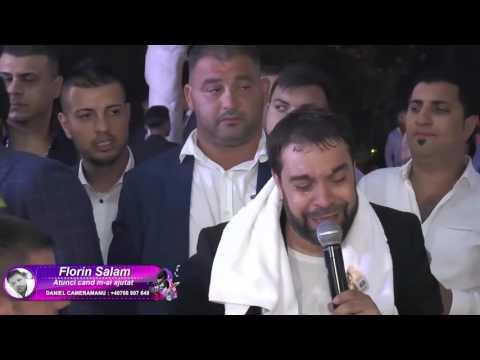 Florin Salam - Atunci cand m-ai ajutat - New Live 2016 By FlorinSalamOnAir