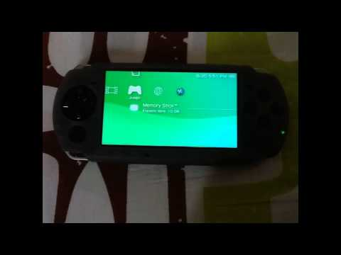 Instalar Emulador De GBA En PSP BY XxxJDMBxxx