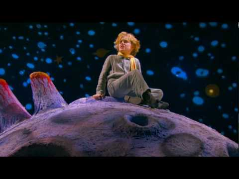 The Little Prince Song - Joseph McManners
