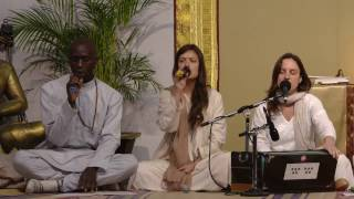 Live broadcast of Open Satsang with Mooji from Rishikesh, India. Sa...