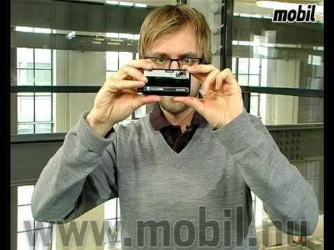 Premiere: Sony Ericsson C903 og C901