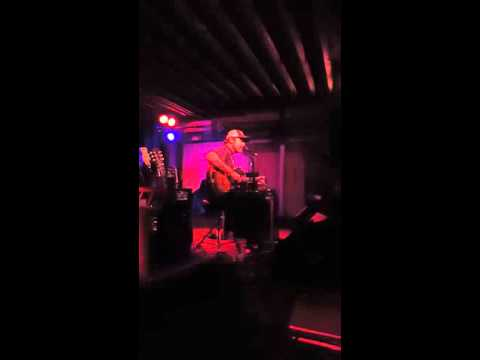 Scott Biram Swift Driftin @ The Valley Bar 5/2/16