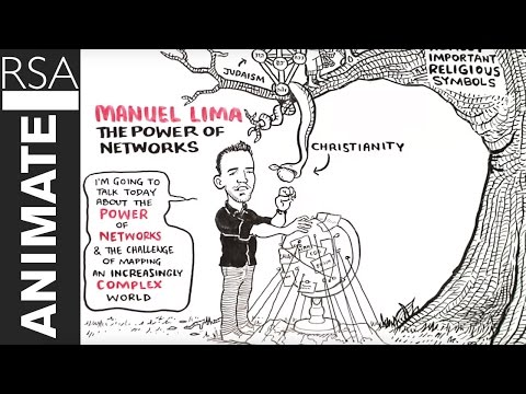 RSA ANIMATE: The Power of Networks