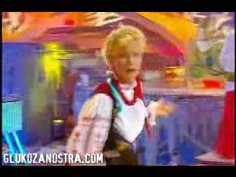 Glukoza Nostra - Schweine (Live)