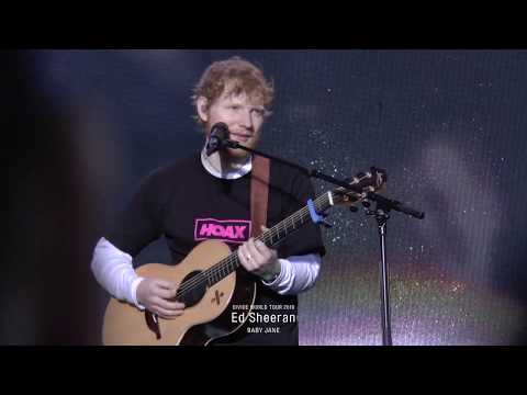 Ed Sheeran - Photograph @ Live In KOREA 2019