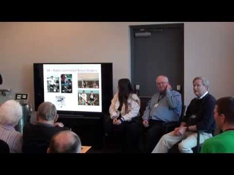 NARCON 2015 FAI Spacemodelling panel