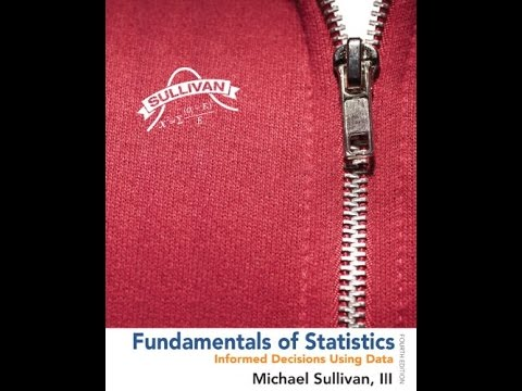 ['PDF'] Fundamentals of Statistics (4th Edition)
