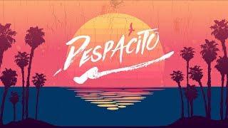 Despacito (Remix) Lyrics  - Luis Fonsi ft. Daddy Yankee & Justin Bieber | Lyric Video