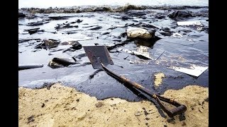 Keystone Pipeline Is Spilling Thousands Of Barrels Of Oil