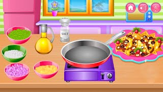 COOKING IN THE KITCHEN-BAKING GAMES FOR GIRLS screenshot 3