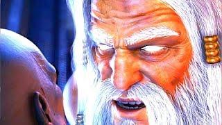 GOD OF WAR 2 - SPEEDRUN VERY HARD SEM BUG