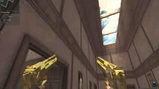 Обзор игры Point blank карта библиотека