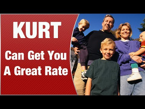 Kurt DeWitz | Best Mortgage Broker in Salt Lake City, UT