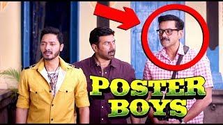 POSTER BOYS Trailer Breakdown | Things You Missed | SPOILERS |