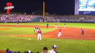 Charros de Jalisco cae en inauguración de la Liga Mexicana del Pacífico