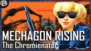 The Chromienator Needs you