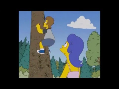 The Carpenters: Close To You (The Simpsons Version)