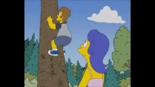 The Carpenters Close To You The Simpsons Version Youtube