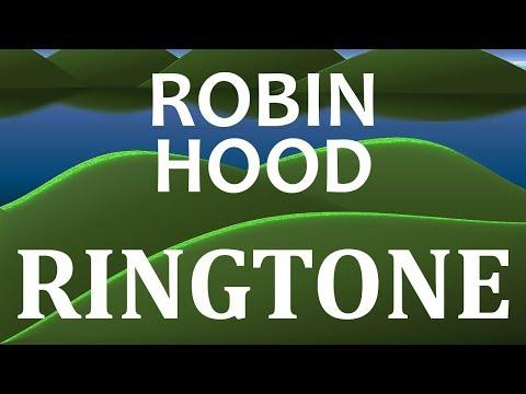 Robin Hood Whistle Theme Ringtone