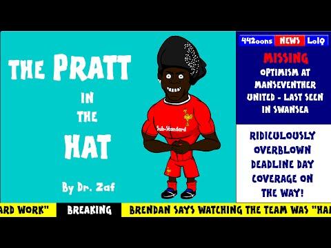 ✈️MAN CITY vs LIVERPOOL 3-1🐓 HIGHLIGHTS Mario Balotelli 2014 Football Cartoon