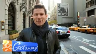 The full New York experience with Jason   Getaway