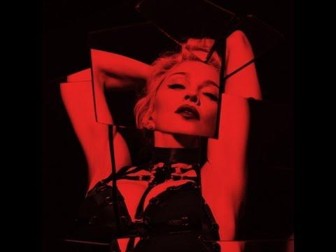 Madonna -Addicted- Rebel Heart (Subtitulada al Español)