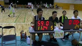 FSKバスケ大会(夏の陣⑥)20170812 thumbnail