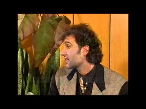 Tuncay Tuncel - Büyük Yemin Albüm Reportajı 1998