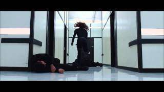 Iron Man 2: Scarlett Johansson Black Widow in action FULL HD スカーレットヨハンソン 検索動画 12
