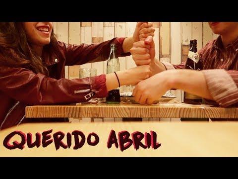 Carta a abril | Albanta