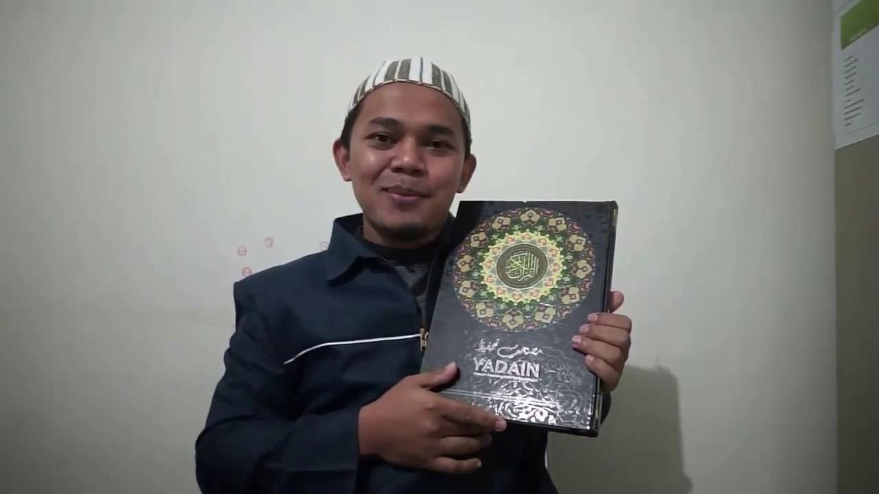 Quran At Taisir Ustadz Adi Hidayat 91