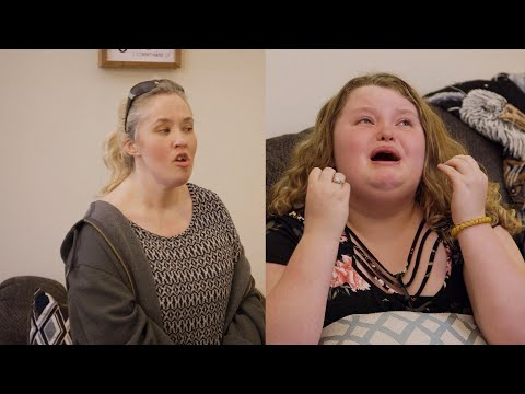 Mama June Says She Hates Herself After Drug-Related Arrest