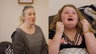 June Shannon's family admits they fear she'll wind up in jail or dead in these sneak peeks from upcoming episodes of 'Mama June: From Not to Hot.' A special ...