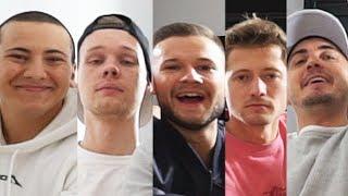 STADT LAND SCHUSS | mit Inscope, Sascha , Izzi , Peter, Shpendi !