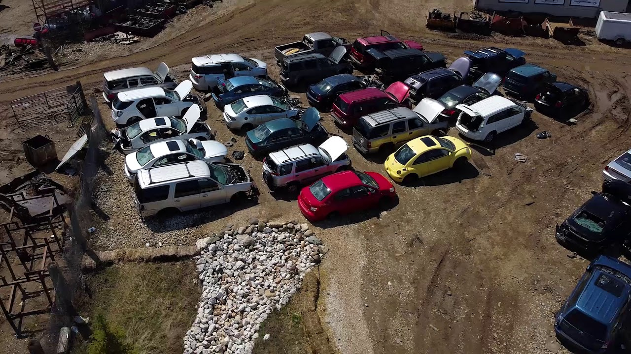 Route 14 Auto Parts Sell Us Your Junk Car Buy Parts For Any Car