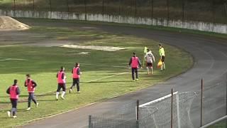 Bucinese-Porta Romana 2-2 Eccellenza Girone B