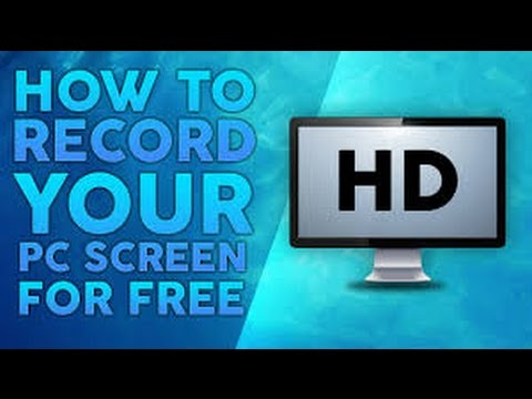 How to record your gaming screen on pc (No Lag)