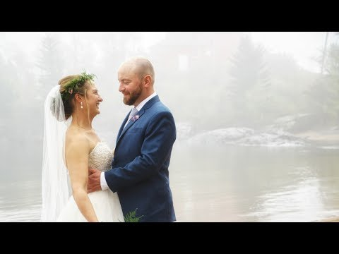 northern-michigan-wedding-videography-at-presque-isle-park,-ore-dock-brewing-co.- -briana-+-steffen