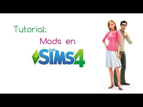 Tutorial mods en los sims 4 for Mods sims 4 muebles