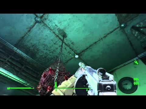 Fallout4 JACKPOT攻略