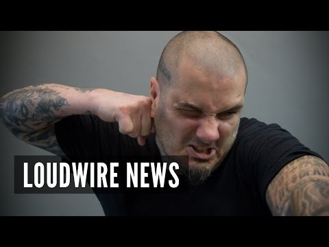Philip Anselmo Makes Big Decision for Down Following Controversy