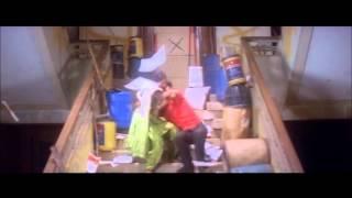 Chaya Singh ass grab