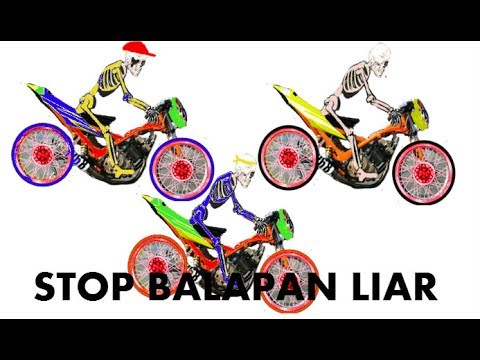 Good 14 Download Video Balap Liar Lucu Terbaru