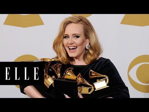 20 Times Adele Was Real AF | ELLE