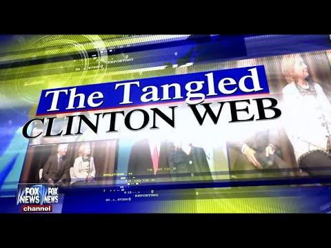 • The Tangled Clinton Web • Clinton Cash • 4/24/15 •