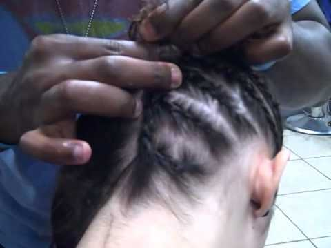 Learn How To Weave Your HairStyle at Home