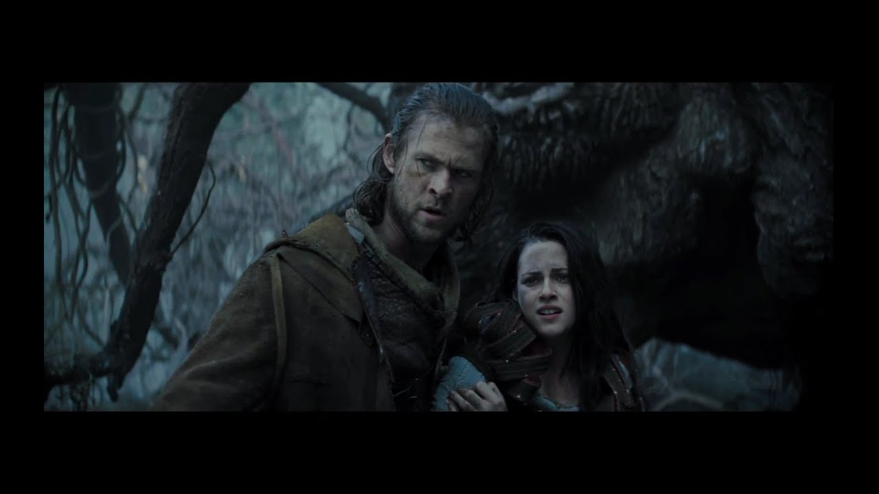 Snow White And The Huntsman Stream